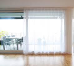 Gardinen Ideen Fur Grose Fenster Inspirierend Fr Groe In Innerhalb