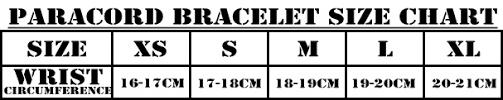 Paracord Bracelet Gorka