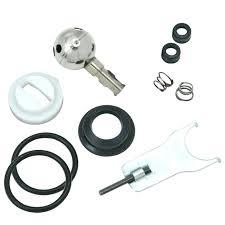 bathtub faucet repair leaking symmons shower valve kit delta parts