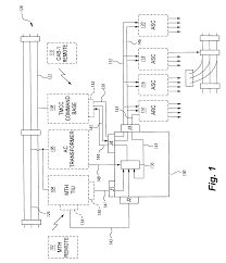 patent us7142954 model train controller interface device patent drawing
