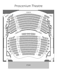 Plan Your Visit B Street Theatre