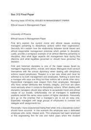 dilemma essay example ethical dilemma essay essaysforstudent com