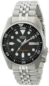 watches for small hands and wrists gentleman s gazette seiko divers watch for smaller wrists