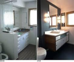 Mid Century Modern Bathroom Remodel Ideas Master Bathroom Remodel