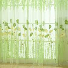 floor window curtains gesang glowers offset beauty fresh multi color window dresser bedroom furniture decoration