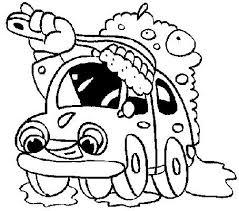 Car Wash Coloring Pages Doe Het Zelf En Knutselen Doe Het Zelf