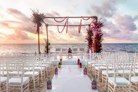 moon palace cancun wedding packages