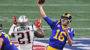 Patriots' Duron Harmon reacts to crazy NFL safety free agent salaries   RSN