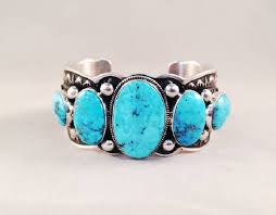 a piece of jewelry advertised on the facebook page for al zuni global jewelry whole