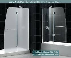 glass tub enclosures frameless the most bathtub glass door removal bathtub glass doors blue how to glass tub