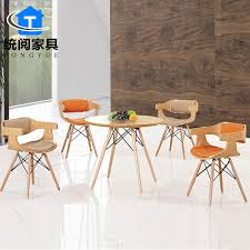 get ations modern lounge cafe tables and chairs combination of leisure small round table negotiating table small round