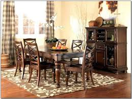 what size rug under 60 inch round table dining room rugs rug size for 72 inch