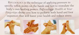 Reflexology Chart Vagus Nerve Reflexology Research Project The Most Comprehensive Site