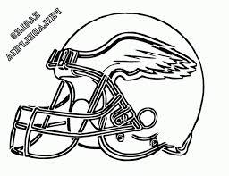 nfl football helmet coloring pages 176971 football helmets