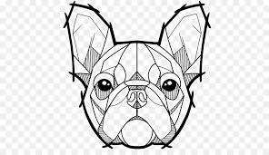 bulldog puppy drawing. Brilliant Puppy The French Bulldog Puppy Drawing  Puppy On I