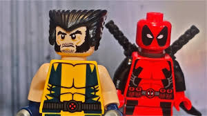 Search through 51976 colorings, dot to dots, tutorials and silhouettes. Lego Marvel X Men 6866 Wolverine S Chopper Showdown Review Youtube