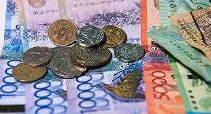 Рождение тенге в строжайшей секретности как появилась валюта  Рождение тенге в строжайшей секретности как появилась валюта Казахстана