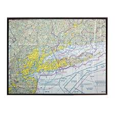 Sporty S Chart Subscription Framed Sectional Chart Choose Your Favorite Airport Or
