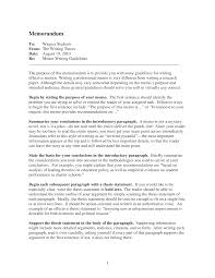 Business Memo Format Business Memo Templates At Allbusinesstemplates Com