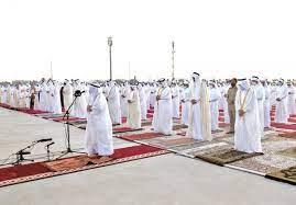 قطر.. صلاة العيد بالمساجد والمصليات وقصرها على الرجال