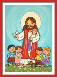 printable pictures of jesus with children. Delighful Children Image 0 Inside Printable Pictures Of Jesus With Children