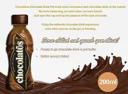 Chocolatos chocolate drink pet 200ml is the most convenient dark chocolate drink on the market. 5 Contoh Iklan Chocolatos Dalam Bahasa Inggris Beserta Gambar Dan Arti Contohtext