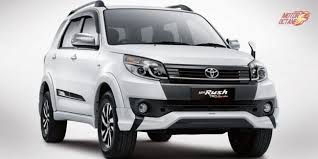 toyota new car release in indiaToyota Rush Price in India Launch Date Specifications