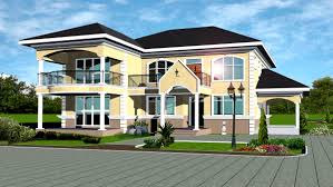 Architectural Designs Ghana Chief Ghana House Plans Ghana House Designs Ghana