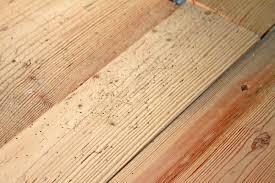 Dielen sind zeitlos, optisch ansprechend und pflegeleicht. Alte Antik Holz Dielen Verlegt Bauhandwerk