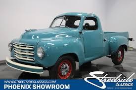 1953 Studebaker Pickup | Streetside Classics - The Nation's Trusted ...