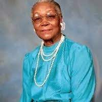 Obituary | Maydie Savage Middleton | Gethers Funeral Home