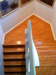 laminate flooring stairs installed sample1