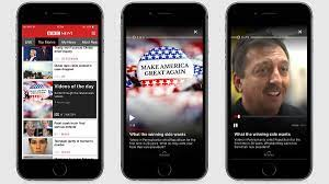 BBC Blogs - Technology + Creativity at the BBC - BBC News app launches  daily dose of smartphone video news