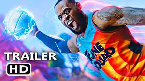 SPACE JAM 2 Trailer LEGENDADO (NOVO, 2021) LeBron James - YouTube