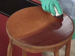 how to stain wood furniture how tos diy
