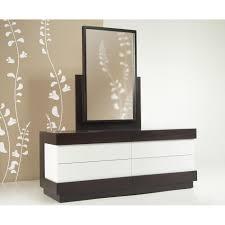 dresser bedroom modern. full size of bedroom furniture sets:2 drawer dresser tall black with mirror modern