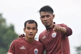 Bambang pamungkas diangkat menjadi manajer persija cnn indonesia sports 11. Persija Kembali Rekrut Maman Abdurahman Antara News
