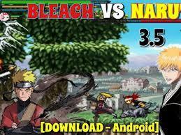 Bleach vs Naruto 3.5: Cách Chơi Online Mới Nhất 2021