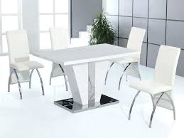 full size of white high gloss dining table chairs extending and large round 6 1 full