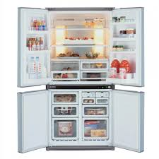 sharp 624l french door refrigerator. click on above image to view full picture sharp 624l french door refrigerator