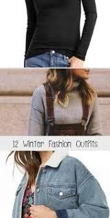 12 Winter Fashion Outfits #fashionoutfitsModa #fashionoutfitsOver50  #Trendyfashionoutfits #fashionoutfitsWinter #… in 2020 | Winter fashion  outfits, Winter fashion, Fashion