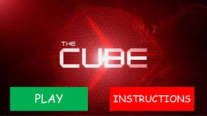 online cube the cube 2010 online game