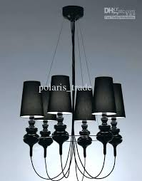mini light shades chandelier full image for black mini chandelier lamp shades black chandelier lamp shades