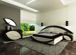 image of contemporary italian bedroom furniture