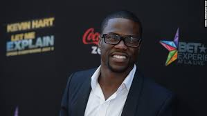 comedian kevin hart s aunces up not only with his jokes but also with his expressive