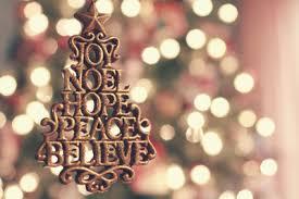 cute christmas tumblr photography.  Christmas Christmas Quote Ornament With Cute Tumblr Photography 0
