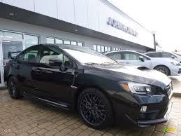 subaru wrx 2016 black. Exellent Wrx Crystal Black Silica Subaru WRX With Wrx 2016