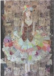 Collage Quilt Pattern & Dress Collage Quilt Pattern Adamdwight.com