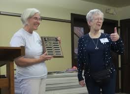 Roxanne Lowe « Washington State Genealogical Society Blog « Page 10