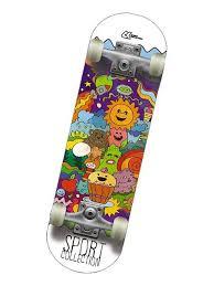 <b>Скейтборд</b> СК <b>Muffin</b> купить в Москве в интернет магазине ...